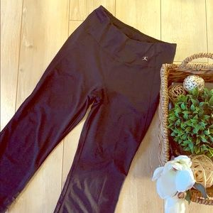 Danskin capri leggings!